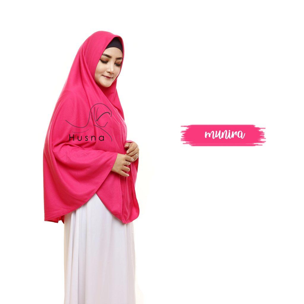 4 Bahan Jilbab Daily Yang Recomended Untuk Dicoba